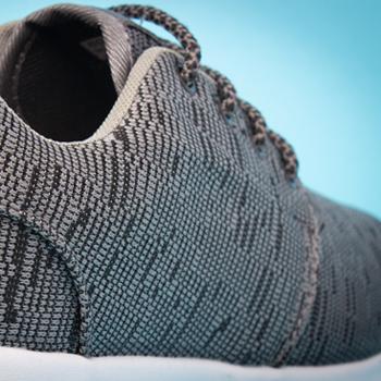 Men's Shoe Upper