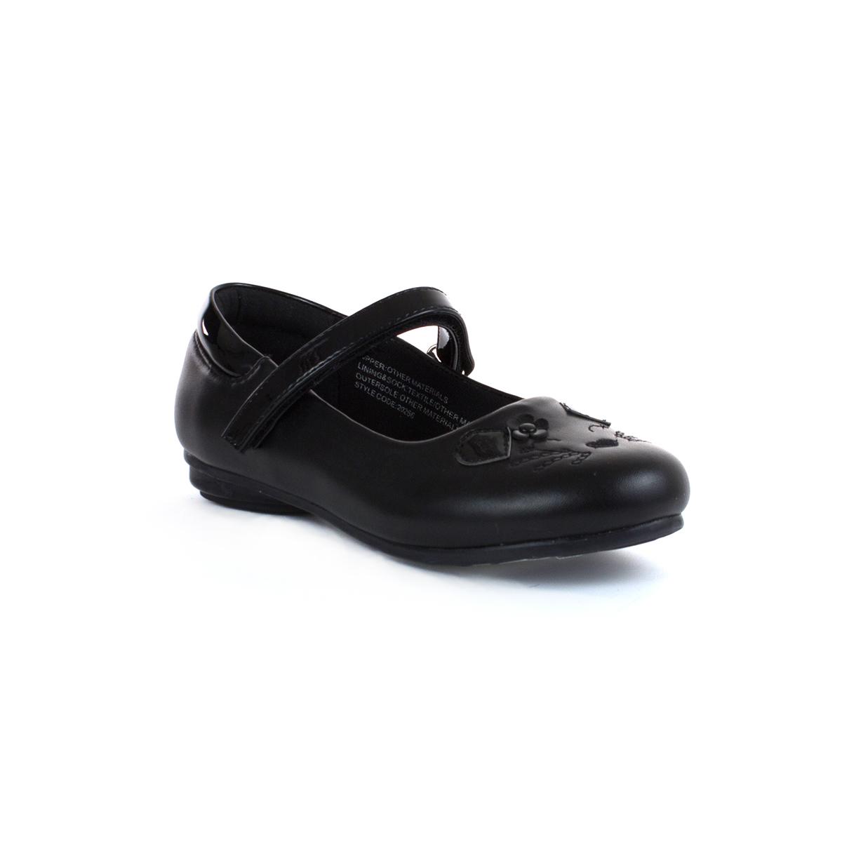 Girl's School Shoes
