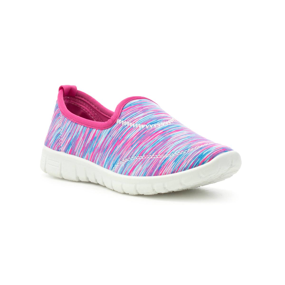 Girl's Slip on Shoe