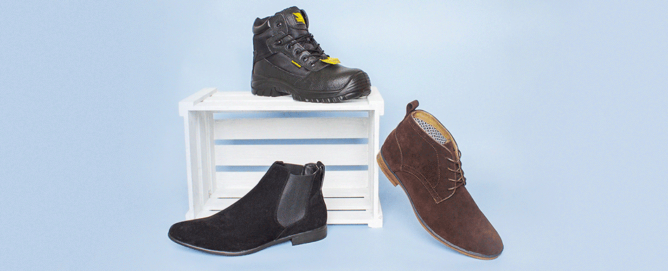 Men's Boots With Jeans