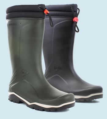 Wellies For Winter