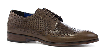 Men's Wingtip Shoes
