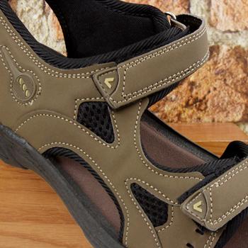Men's Sandals With Straps