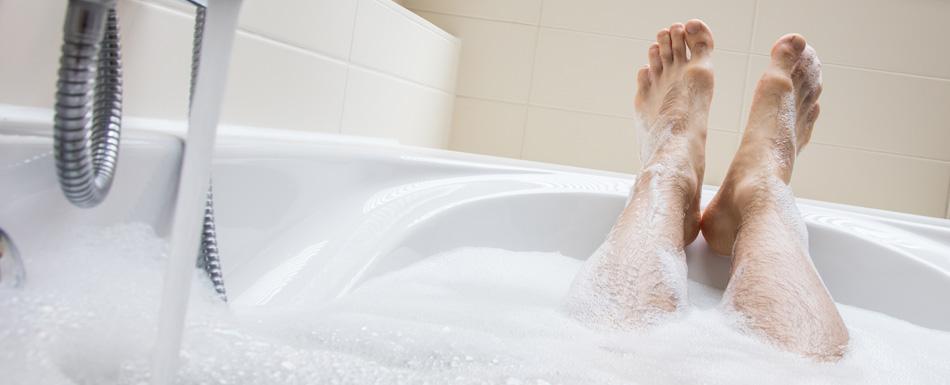 Feet Bath