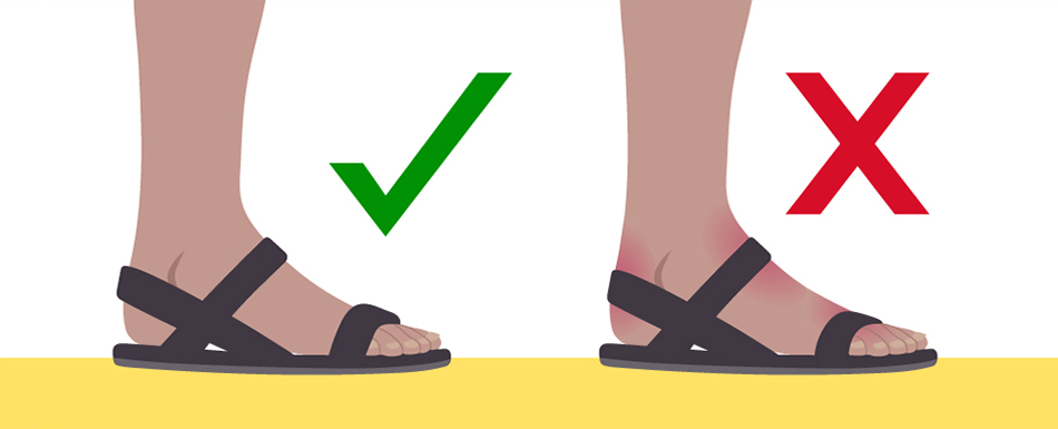 Men's Sandals: Dos And Don'ts