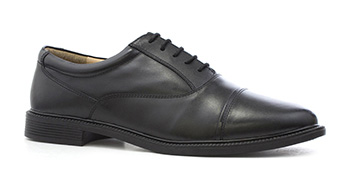 Derby Shoes With Jeans