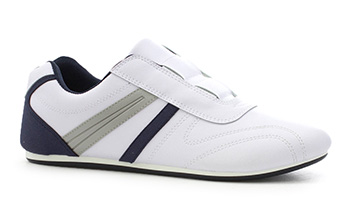Men's Trainers With Jeans