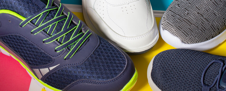 Men's Trainer's Buying Guide