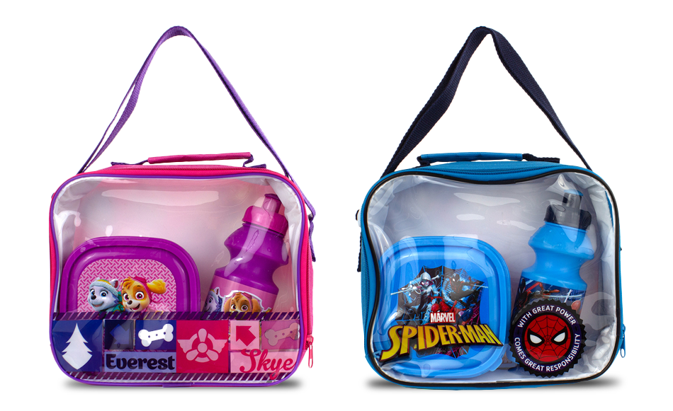 Christmas Gift - Lunchboxes