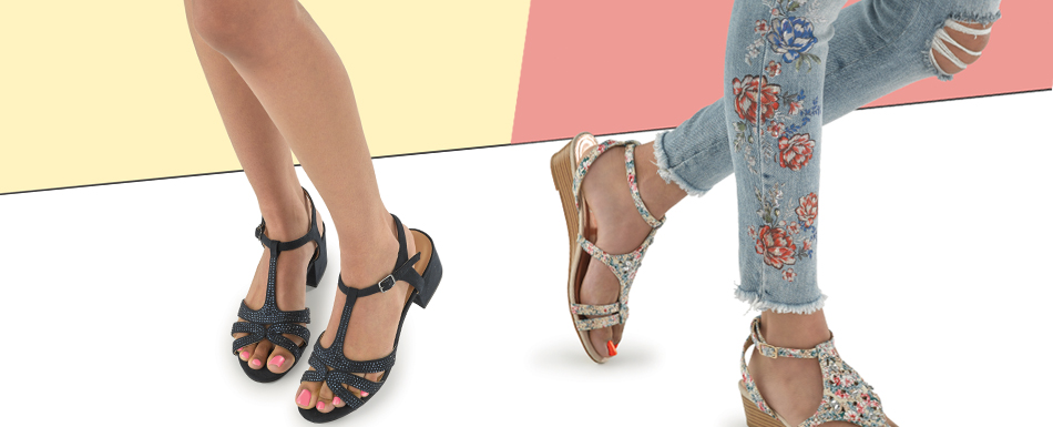 Women's Sandals Buying Guide: What to Look For, When to Buy