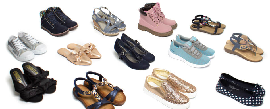 Women's Shoes: How and What to Wear