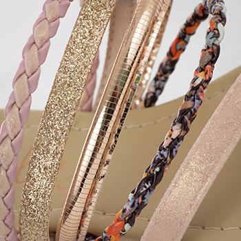 Sandals Details