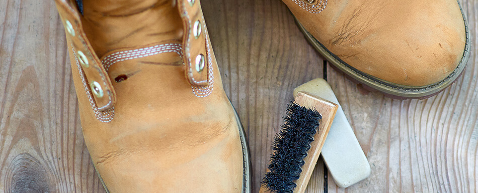 Men's Shoe Care Guide