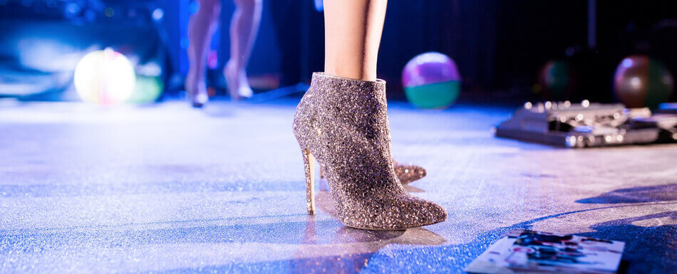 What Age Should A Girl Wear High Heels?