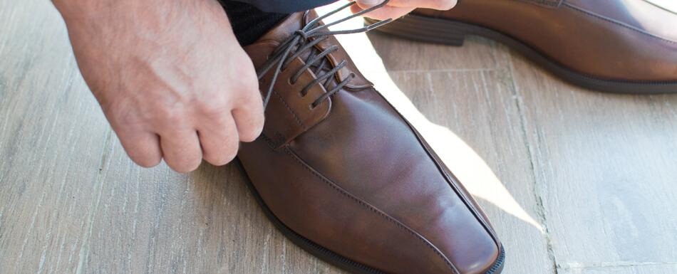 Men's Shoe Trends For 2019