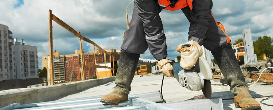 Why Wear Safety Shoes Or Boots?