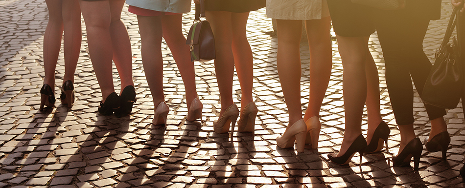 A Guide To Women's Shoe Styles