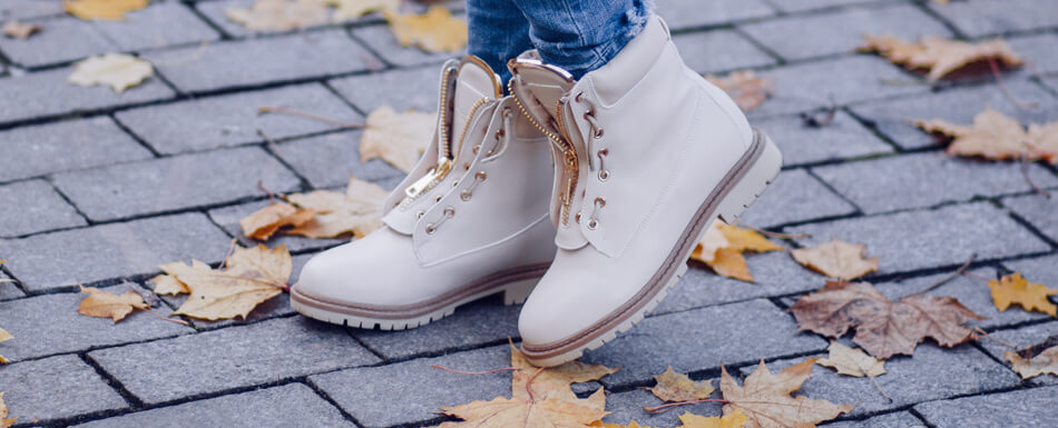 Women's Shoe Trends For 2018