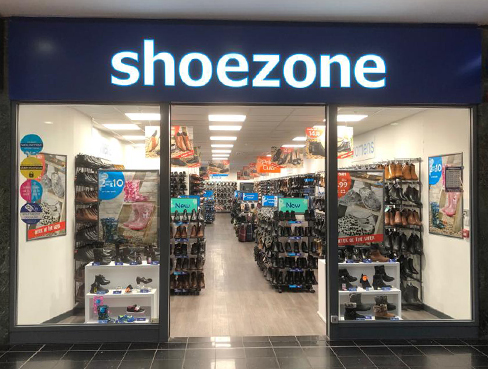 Store Zone 1792 Chelmsford Shops Shoe nqUfxgHB