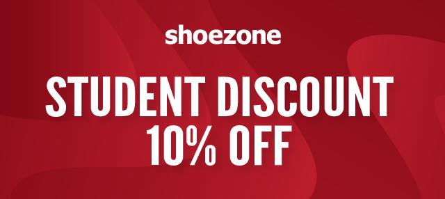Student Discounts Heading