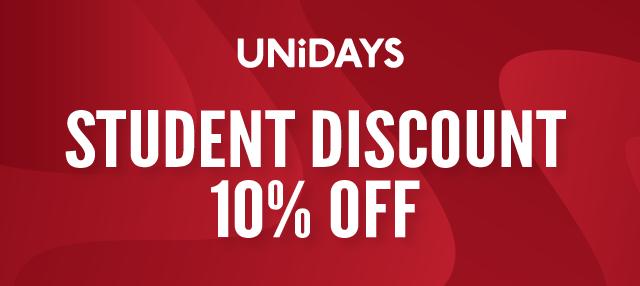 Student Discounts UNiDAYS