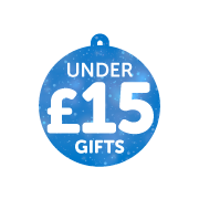Under £15 Gifts (Click For Details)