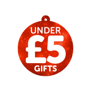 Under £5 Gifts (Click For Details)