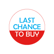 Last Chance to Buy (Click For Details)