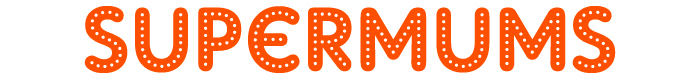 SuperMums Logo