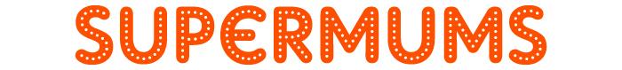 Super Mums Logo