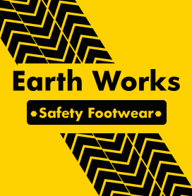 Earthworks Safety Footwear