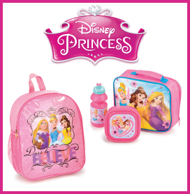 Kids Disney Princess Shoes And Footwear