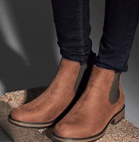 956fdf63826d Women s Chelsea Boots  Black