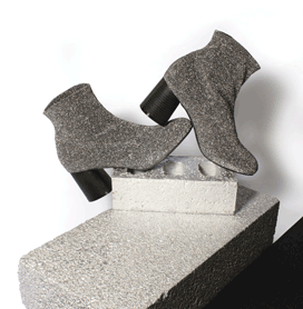 Ankle Boots: Flat & Heeled Ankle Boots For Women