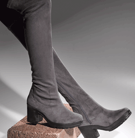Over the Knee Boots For Women