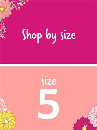 Womens Size 5