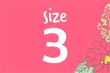 Womens Size 3
