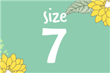 Womens Size 7