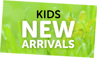 Kids New Arrivals
