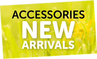 Bags and Accessories New Arrivals