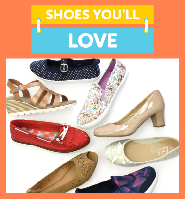 Shoes You'll Love Womens New Arrivals
