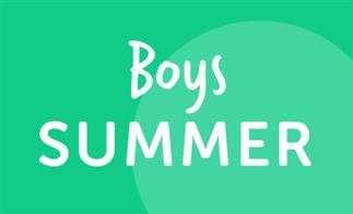 Boys Summer