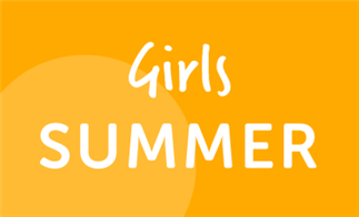 Girls Summer