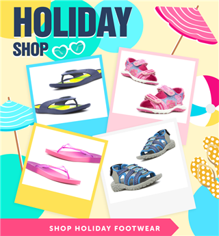 Shop Holiday Footwear