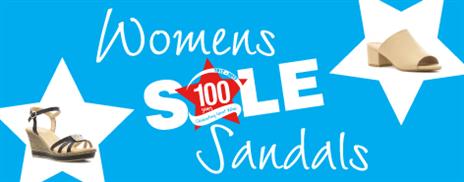 Womens Sale Sandals