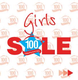 Girl's Sale
