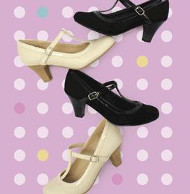 Heels: Women's High Heels