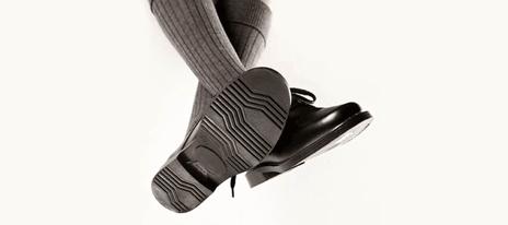 School Shoe Care