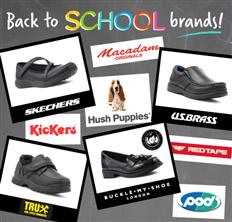 Back to School Brands