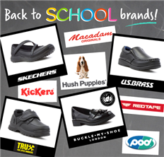 Back to School Brands